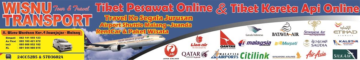 Rental Mobil Malang dan Sewa Mobil di Malang Murah Online