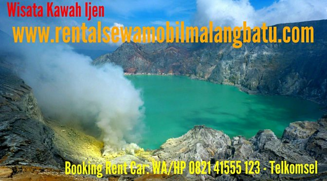 Paket Wisata Banyuwangi 3H2M, Paket Wisata Banyuwangi 2017, 0821 41555 123 WA-HP