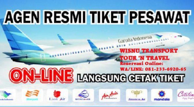 Tiket Pesawat Murah Promo Traveloka Rental Mobil Malang